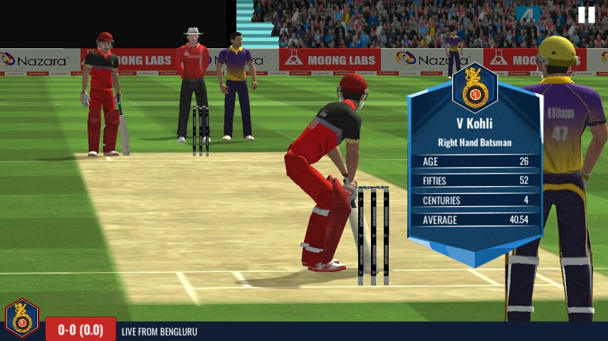 Ea Sports Cricket 2018 Download Free For Pc Rukispot