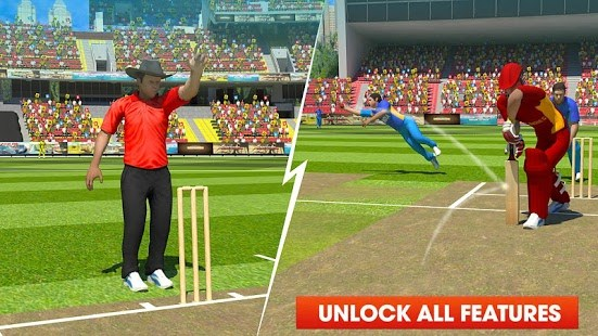 ea sports cricket 2018