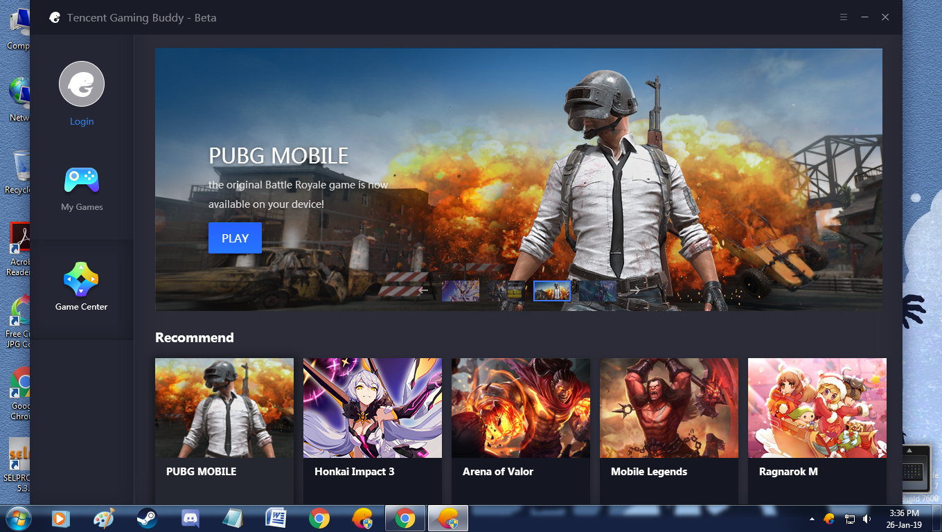 Pubg Pc Download Free Full Version For 32 64 Bit Windows