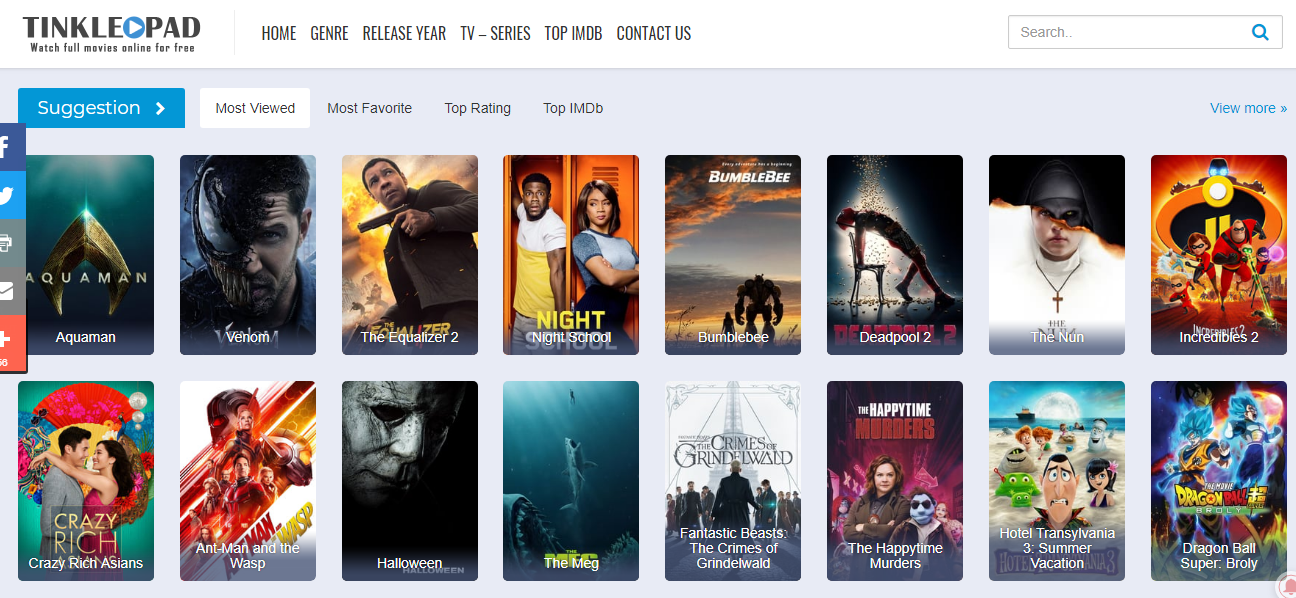 123Movies & Its Best 20 Alternate Websites - Trusted World News