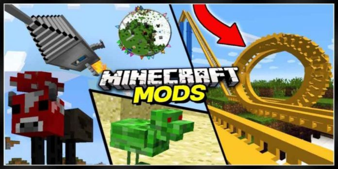 Download Minecraft Mod Apk
