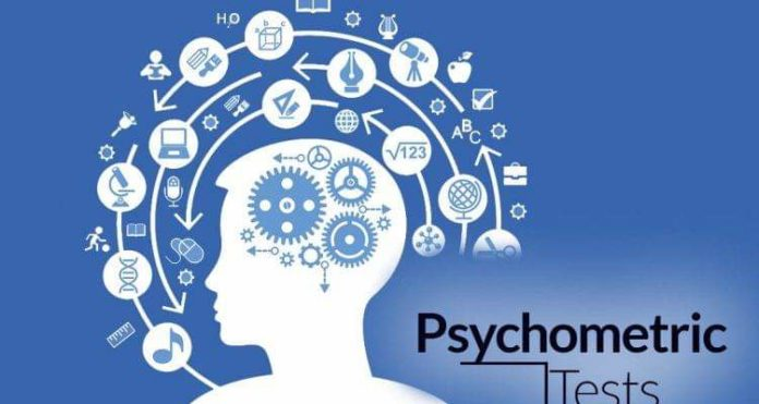 Problems associated with psychometric tests