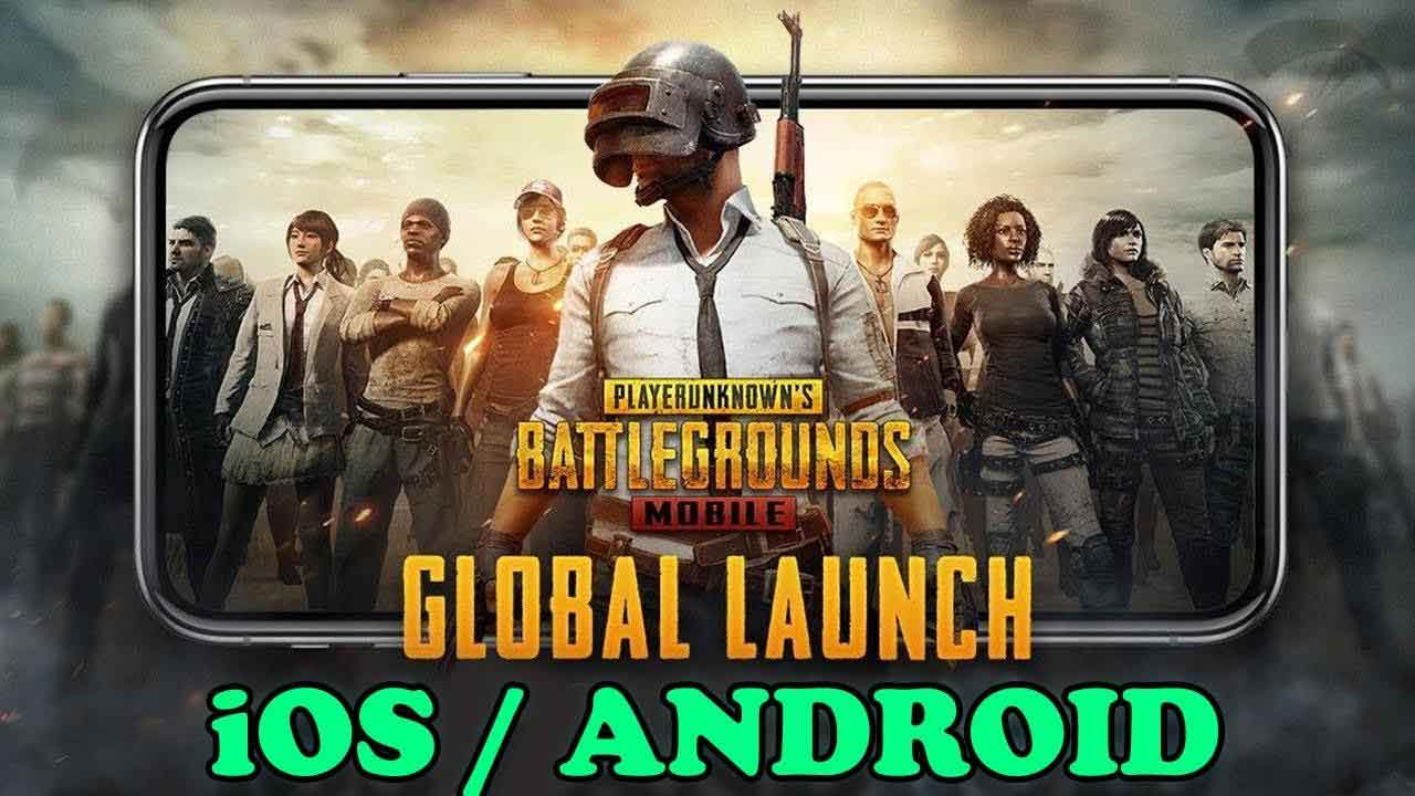 The success of PUBG