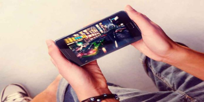 Great Mobile Games
