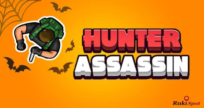 Hunter Assassin Beginners Guide