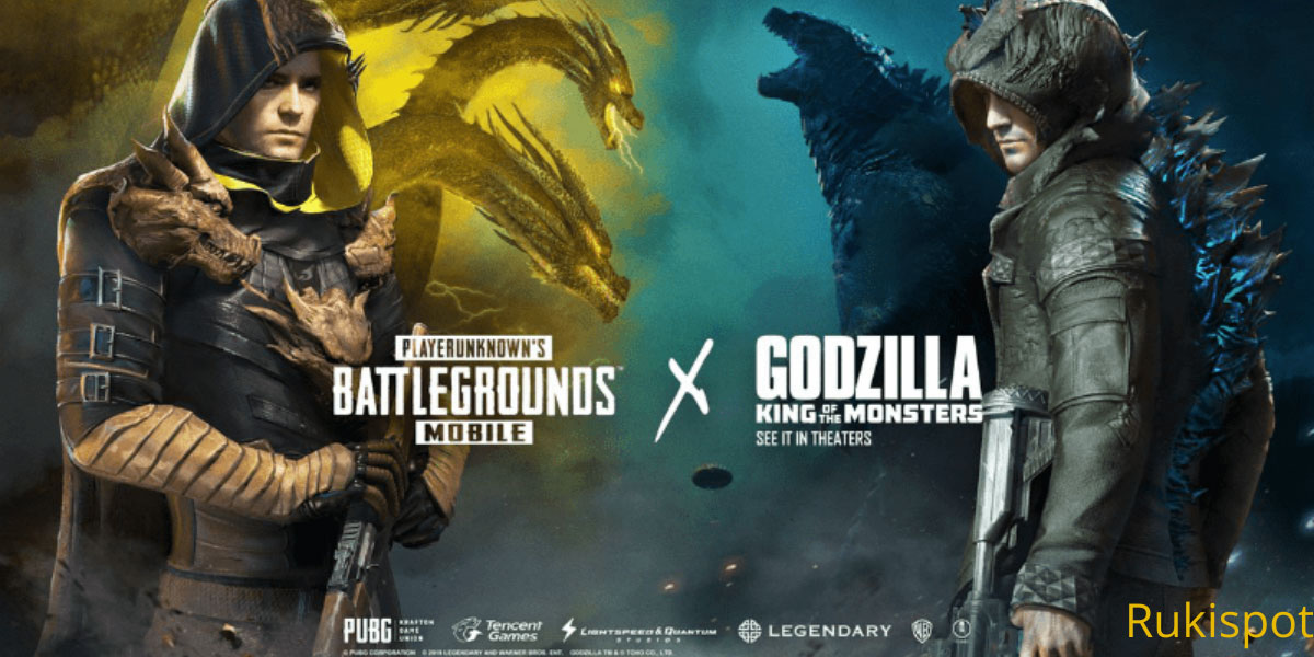 Godzilla-2-parterned-with-Pubg-Pc-Free-License-Key