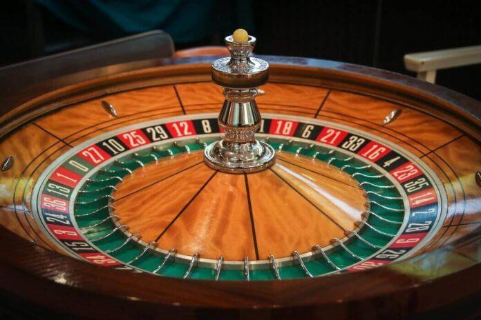 West Virginia Gambling History
