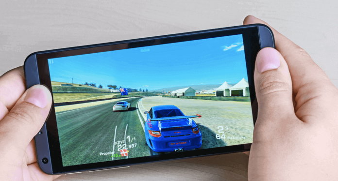 Best Games Currently Available on Android